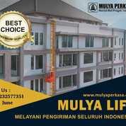 SEWA LIFT BARANG BANJARMASIN   SEWA LIFT MATERIAL   SEWA HOIST CRANE (27852099) di Kota Banjarmasin