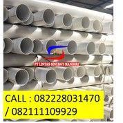 """Pipa PVC Supramas D 1 1 /4"""" - 20"""" (27852623) di Kota Purbalingga"""