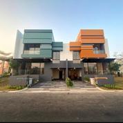 Rumah Mewah Cluster Mozart Symphonia Summarecon Serpong (27852739) di Kota Tangerang