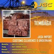JASA IMPORT RESMI | IMPORT BORONGAN | GOODS FORWARDER (27854087) di Kota Jakarta Timur