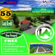 Kavling Siap Bangun Area Plan Kampus Unisma 2 Karangploso Malang (27854335) di Kota Malang