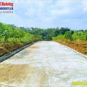 Kavling Selangkah Ke Plan Kampus Unisma 2 Ngenep Karangploso Malang (27854419) di Kota Malang