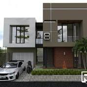 Rumah Mewah Area Wisata Kota Batu Malang (Surat SHM) (27855359) di Kota Batu