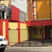 NOL Jalan Rumah 1Lt Jalan Gaja Mada HITUNG TANAH (27860175) di Kota Surabaya