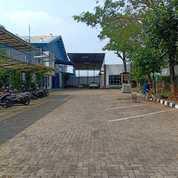 Gudang Workshop Murah Siap Pakai Lokasi Strategis Deket Pintu Tol Tambun Bekasi (27862731) di Kab. Bekasi