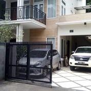 Rumah Cikoko Timur Pancoran Jakarta Selatan (27862819) di Kota Jakarta Selatan