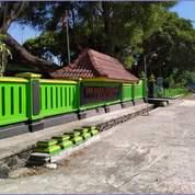 Tanah Matang Gratis Pajak Area Exit Tol Siap Bangun (27867451) di Kab. Sleman