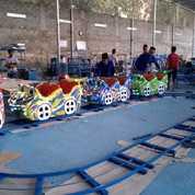 Mini Coaster Kereta Lantai Siap Pakai Usaha Odong Baguuuss (27869311) di Kab. Bojonegoro