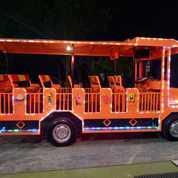 Kereta Mini Wisata Odong Odong Mobil Murmerr (27869331) di Kab. Bojonegoro