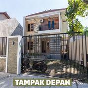 Rumah Condong Catur Ada Halaman Depan Belakang (27870103) di Kab. Sleman