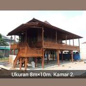Rumah Knock Dwon II (27870763) di Kab. Kep. Seribu