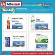 ALFAMIDI PROMO GOPAY BELANJA MINGGUAN PROMO (27871059) di Kota Jakarta Selatan