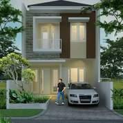 Rumah Jember Murah 2 Lantai Dekat Terminal Tawang Alun (27872215) di Kab. Jember