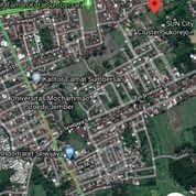 Tanah Jember Siap Bangun (27872351) di Kab. Jember