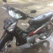 Honda Supra X 125 Hitam Karburator 2007 (27872355) di Kota Yogyakarta