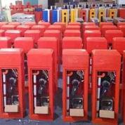 Palang parkir palangkaraya mesin pagar otomatis sampit mesin pintu sensor palangkaraya mesin garasi remote sampit mesin lift tripod turnstile sampit (2787297) di Kota Palangkaraya