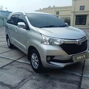 Toyota Avanza G 1.3 AT 2017 Silcer Metalik (27873079) di Kota Jakarta Timur