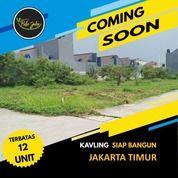 Kavling Siap Bangun Cakung (27876027) di Kota Jakarta Timur
