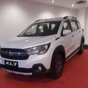 SUZUKI NEW XL7 SUV Dp 30Jt (27878055) di Kota Malang