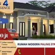 Rumah Cluster Jalan Garu 4 Medan Amplas (27882279) di Kota Medan