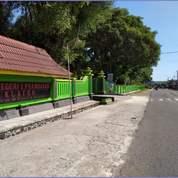 Tanah Matang Gratis Pajak Legalitas SHM 1 Jt-An (27882819) di Kab. Sleman