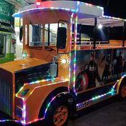 Produsen Wahana Mainan Kereta Mini Wisata Odong (27883631) di Kota Banjarmasin