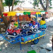 Sedia Wahana Mainan Full Assesoris Odong Odong (27883635) di Kota Banjarmasin