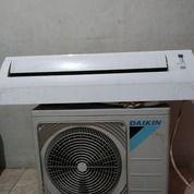 AC Daikin 1pk Second Bekas All In ( Pasang - Bayar) (27884899) di Kota Jakarta Barat
