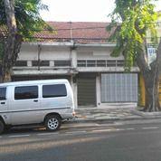 Walikota Mustajab Hitung Tanah Dibawah Pasar (27885175) di Kota Surabaya