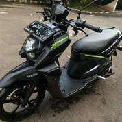 Yamaha Xride 125 Thn 2019 Akhir Remote LED Pajak Panjang (27885403) di Kota Bogor