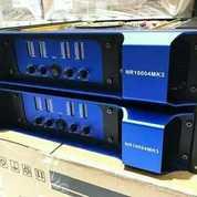 Power Amplifier RDW NR10004MK3 4chanel (27887263) di Kab. Indramayu