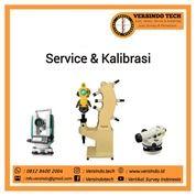 Kalibrasi Alat Survey (27890231) di Kota Bogor