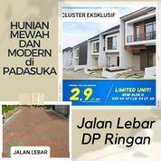 Rumah Nyaman Rasa Villa Di Padasuka Bandung Timur Selangkah Pusat Kota (27894015) di Kota Bandung