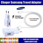 Adaptor Charger Samsung Led Transport New Version (27894039) di Kota Jakarta Timur