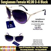 Kacamata Hitam Sunglass M2 DG (27894323) di Kota Jakarta Timur