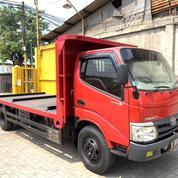 Toyota Dyna 130XT LONG Losbak 2015 77rb KM LANGKA + Ban BARU,CDD LONG (27895267) di Kota Jakarta Utara