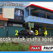 Ruko 5 Pintu Posisi Sangat Strategis Bagus Untuk Usaha (27895747) di Kota Pekanbaru