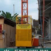 Sewa Lift Barang (Cargo Lift) (27895779) di Kota Banjarmasin