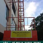 Lift Barang (Cargo/Passanger Lift) (27896279) di Kota Jakarta Pusat