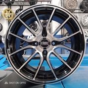 Velg Mobil R15 HSR MIMOSA 1129 Ring 15 Lebar 7 Inci - Mobilio Brio Agya Avanza (27896883) di Kota Madiun