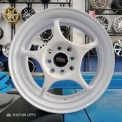 Velg Mobil Pelek Racing Look HSR SENSEI 271B Ring 15 Lebar 65 - Brio Agya Ayla Avanza Xenia (27897199) di Kab. Ngawi