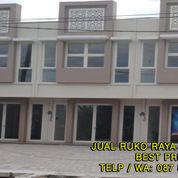 Ruko BARU Raya Sambikerep Dkt Graha Natura Alam Galaxy Lontar Sambisari (27897591) di Kota Surabaya