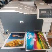 Printer HP Color Laserjet CP5525 Berkualitas Baik Harga Termurah Bergaransi (27898355) di Kota Bandung