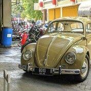 Vw Beetle Semaphore Tahun 1958 (27899631) di Kab. Tulungagung