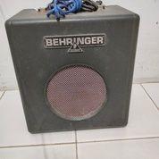 Sound Mini Behringer (27900411) di Kota Jakarta Barat