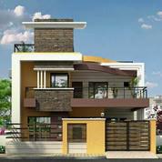 Rumah Area Wisata Kota Batu Malang/Belakang BNS Free SHM (27901943) di Kota Batu