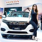 Honda HRV SE CVT Surabaya DP Spesial (27902507) di Kota Surabaya