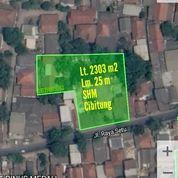 Tanah 2303 M2 - Cibitung Kab. Bekasi (27902523) di Kab. Bekasi