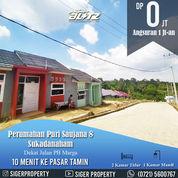 Ada Rumah Murah DP 0 Rupiah Di Bandar Lampung (27903727) di Kota Bandar Lampung