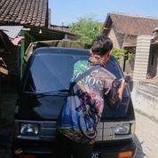Kaca Film Mobil Dan Gedung (27904631) di Kota Kediri